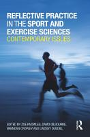 Reflective Practice in the Sport and Exercise Sciences PDF