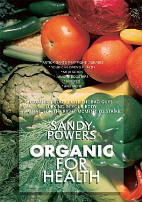 Organic for Health PDF