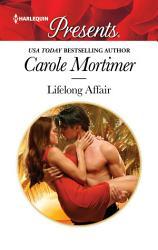 Lifelong Affair Book PDF
