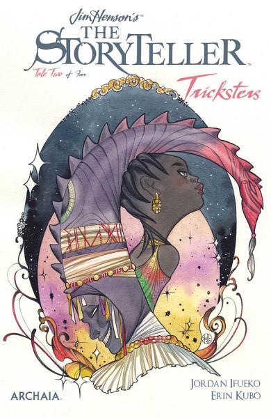 Jim Hensons The Storyteller Tricksters 2