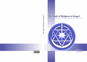 The Study of Religions in Szeged PDF