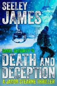 Death and Deception Book