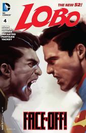 Lobo (2014-) #4