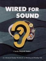 Wired for Sound PDF