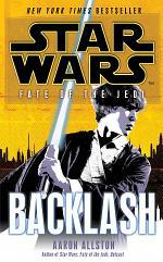Star Wars: Fate of the Jedi: Backlash