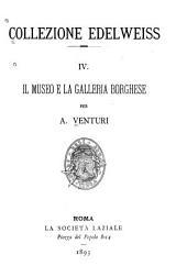 Il museo e la galleria Borghese