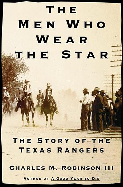Download The Men Who Wear the Star Book