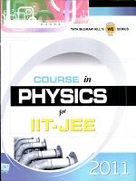Course in Physics for iit Jee PDF