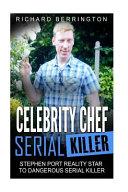 Celebrity Chef Serial Killer Book