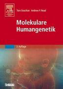 Molekulare Humangenetik PDF