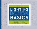 Lighting Design Basics 2e  Custom NJATC