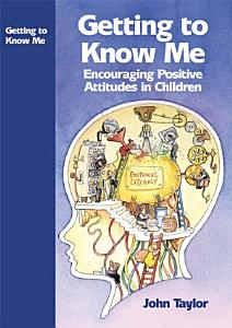 Getting to Know Me Book