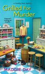 Grilled For Murder Book PDF
