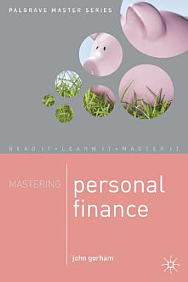 Mastering Personal Finance PDF