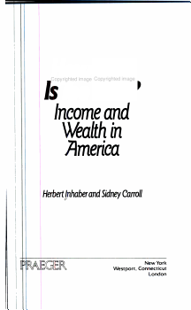 How Rich is Too Rich  PDF