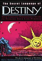 The Secret Language of Destiny PDF