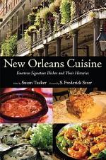 New Orleans Cuisine