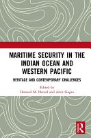 Maritime Security in the Indian Ocean and Western Pacific PDF