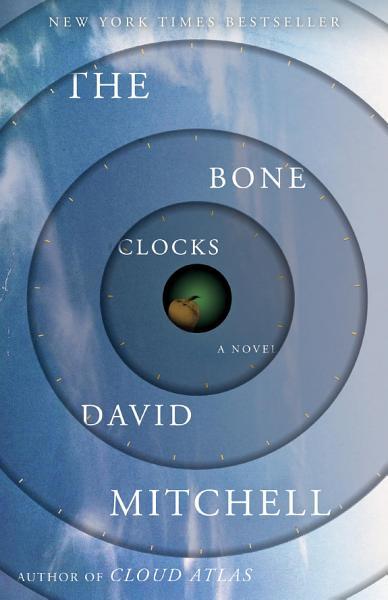 Download The Bone Clocks Book