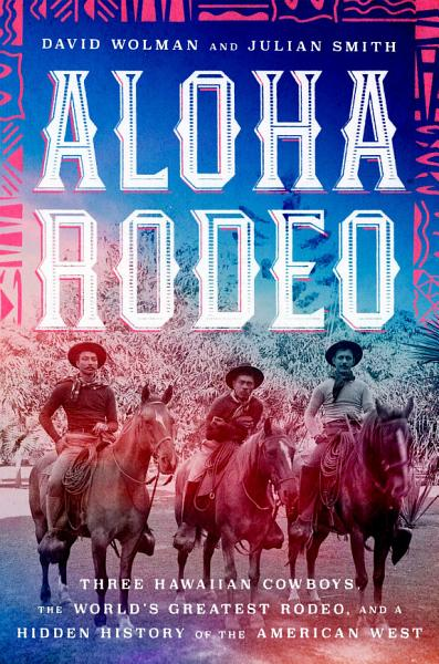 Download Aloha Rodeo Book