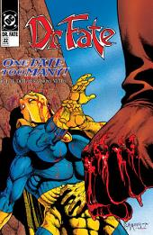 Doctor Fate (1988-) #22