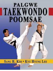 Tae Kwon Do Palgwe Poomsae