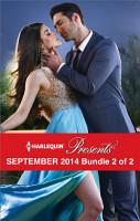 Harlequin Presents September 2014   Bundle 2 of 2 PDF