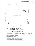 Guidebook to Accompany The New Our New Friends
