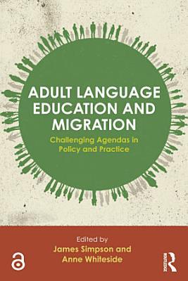 Adult Language Education and Migration PDF