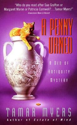 A Penny Urned