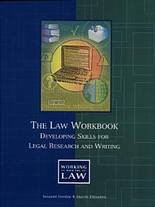 The Law Workbook PDF