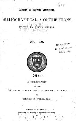 A List of Portraits in the Various Buildings of Harvard University PDF