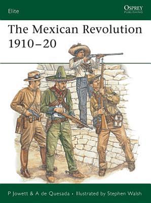 The Mexican Revolution 1910   20 PDF