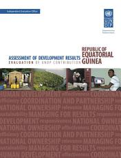 Assessment of Development Results   Equatorial Guinea PDF