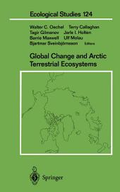 Global Change and Arctic Terrestrial Ecosystems