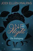 One Night   Die Bedingung PDF