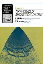 The Dynamics of Aerocolloidal Systems