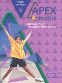 Apex Maths 6 Pupil's Textbook