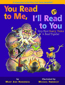 You Read to Me  I ll Read to You  Very Short Scary Tales to Read Together PDF