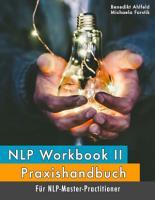 NLP Workbook II PDF
