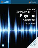 Cambridge IGCSE® Physics Coursebook with CD-ROM