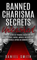 Banned Charisma Secrets Unleashed PDF