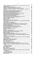 Federal Funding for the No Child Left Behind Act PDF