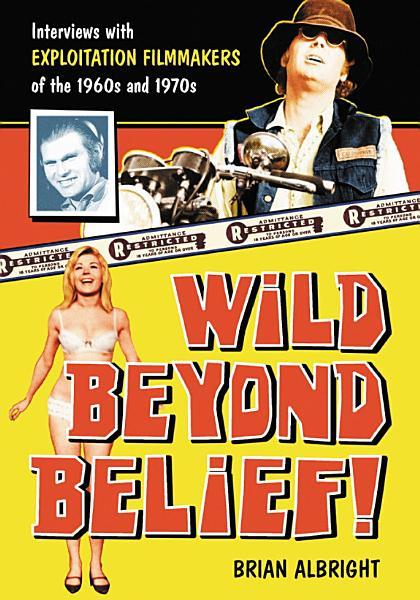 Wild Beyond Belief