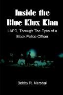 Inside the Blue Klux Klan