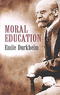 Moral Education PDF
