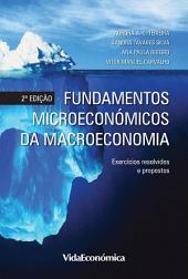 Fundamentos Microeconómicos da Macroeconomia - 3ª edição