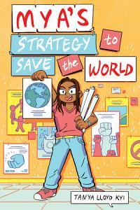 Mya s Strategy to Save the World PDF