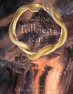 Tolkien s Ring Book