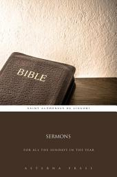 Sermons: For all the Sundays in the Year